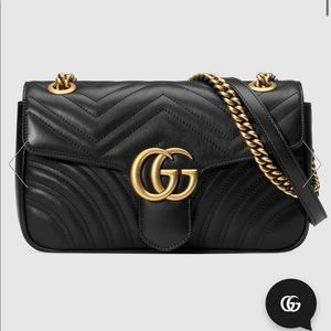 COPY - Gucci Hand Bag